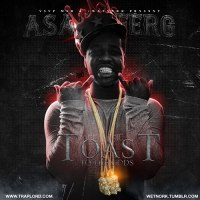 "ASAP Ferg ""Toast To The Gods"
