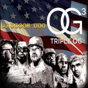 OG Triple BLunts