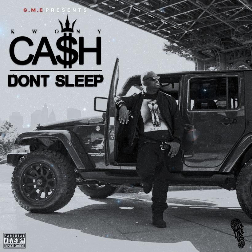 Cash Dont Sleep