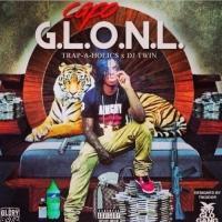 "Trap-A-Holics And DJ Twin Presents... Capo ""G.L.O.N.L."""