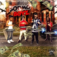 SODMG Boyz Presents… Soulja Boy, Agoff, Lil Vince And Soulja KID
