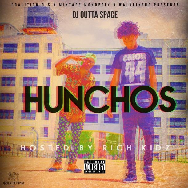Hunchoz