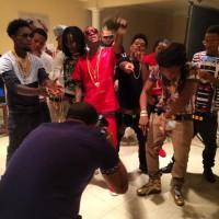 """Super Dope"" Starring Soulja Boy And M2ThaK"
