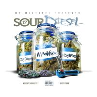 My Mixtapez Presents… Sour Diesel 17 Hosted By MuzikFene, DJ Genius And 3rdy Baby