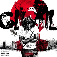 DJ Rell And DJ Twin Presents… G.L.O.N.L. Part 2 Hosted By Capo From Glo Gang(GBE)