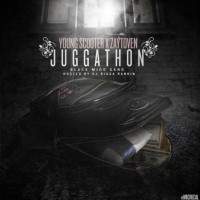 "Bigga Rankin And Zaytoven Presents… Young Scooter ""Jugathon"""