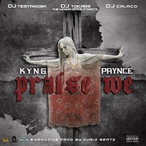 King_Prynce_Praise_We-front.jpg
