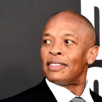 """Dr. Dre"" he's working on new music at the moment @HotNewHipHop"