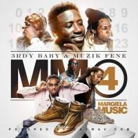 Bankbluntreup Hot Pick: 3rdy Baby, Muzik Fene  ›  Margiela Music 4