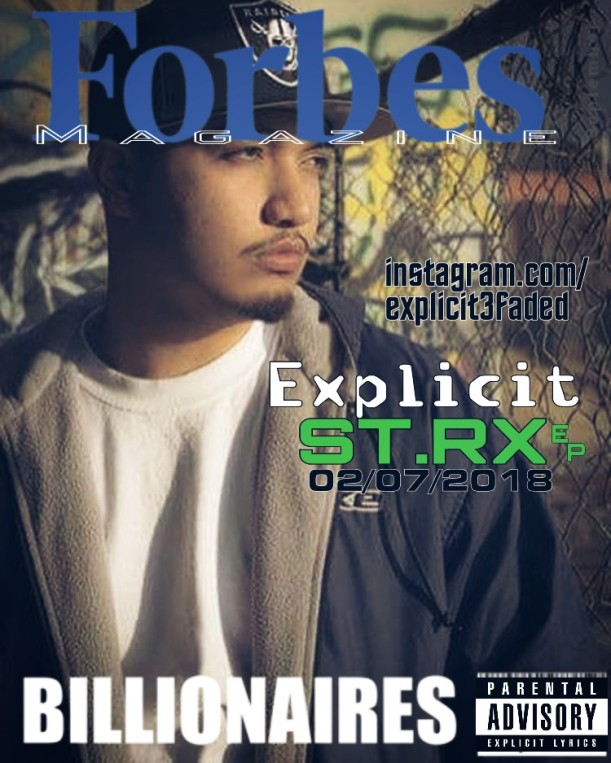 Explicit Forbes Magazine